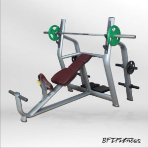 China Weight Lifting Bench Exercise Bench Incline Bench Press For Sale Bft 2030 China