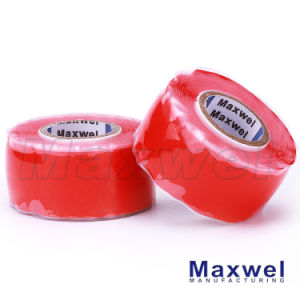 High Voltage Silicone Tape Made in China (KE30S) pictures & photos