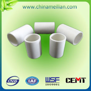 High Quality Electrical Fiberglass Silicone Tube pictures & photos