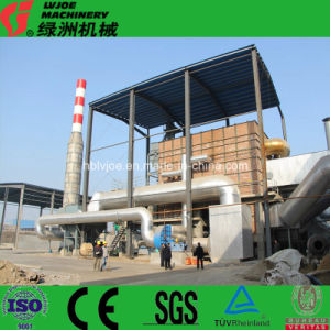 Automatic Gypsum Powder Production Line pictures & photos