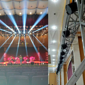 DMX512 Disco Stage Equipment Beam Moving Head 230W 7r Sharpy pictures & photos