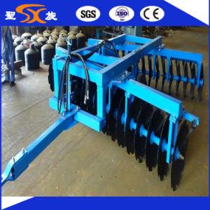 Hot Selling/Tractor Mounted/ Disc Harrow pictures & photos