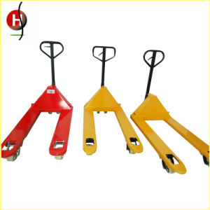 Bf Pump Type Hydraulic Hand Pallet Truck pictures & photos
