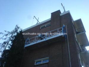 Aluminum Gondola pictures & photos