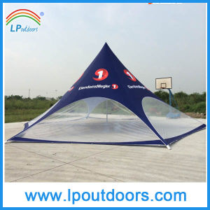 Dia8m Spandex Fabric Event Party Star Cheap Tent pictures & photos