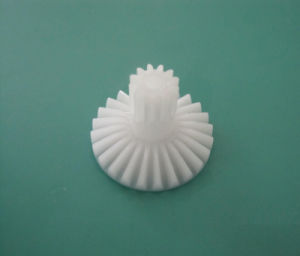 POM Plastic Bevel Gear pictures & photos