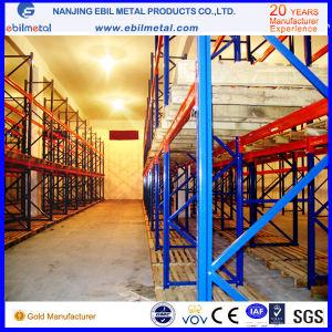 Storage Pallet Racks with Wire Mesh Panel (EBIL-PR) pictures & photos