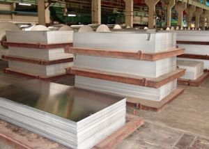 ASTM Standard 6061 Aluminum Alloy Aluminum Sheet / 6061 Aluminum SGS Supplier