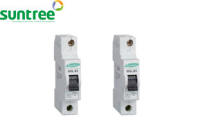Shl Series High-Quality MCB for Power Distribution Box Use pictures & photos