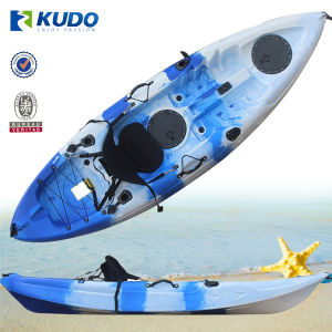 Cheap Price New Design Sit on Top Fishing Kayak