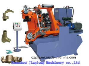 Single Brass Long Handle Basin Faucet Taps Machine (JD-AB500) pictures & photos