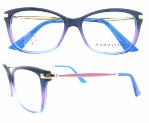 Wholesale Retail Optical Grade Optical Frames Eyeglasses with FDA Ce pictures & photos