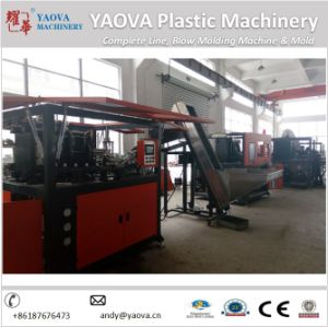 Four Cavity Water Bottle Blowing Machine for Carbonated Beverage Bottles pictures & photos