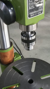 Professional Light Type Drill Press 16/19mm (ZQ4116/ZQ4119) pictures & photos