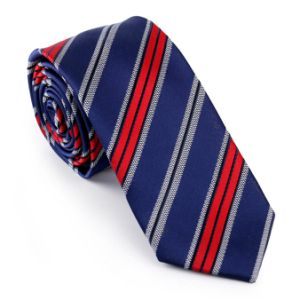 New Design Fashionable Novelty Necktie (604850-2) pictures & photos