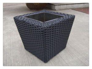 Rattan Flower Pot/Wicker Flower Pot/Rattan Pots pictures & photos