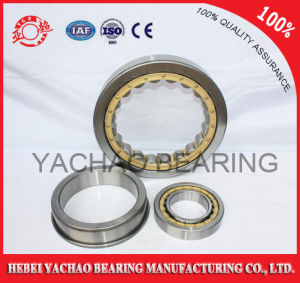 Cylindrical Roller Bearing (N214 Nj214 NF214 Nup214 Nu214) pictures & photos