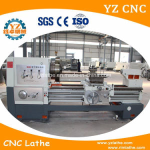 Universal Horizontal Pipe Cutting Threading Machine pictures & photos