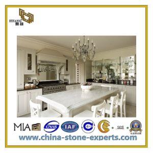 Natural Stone Polishing Wall Decoration Jura Grey Marble Slabs (YQC) pictures & photos
