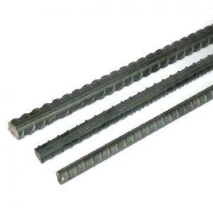 U Shape Folded Loading Steel Rebar (ZL-RB) pictures & photos