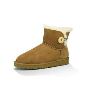Cow Suede Upper Boots for Women pictures & photos