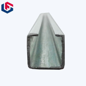 HDG Steel Bar Q235B Hot Rolled C Steel Channel High Quality