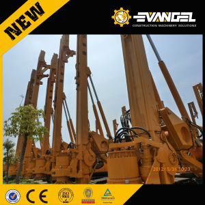 Rotary Drilling Rig Xg450 Cost-Performance Water Well Drilling Rig/Machine pictures & photos