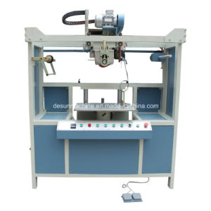 Hardcover Book Edge Gilding Machine (YX-400GB) pictures & photos