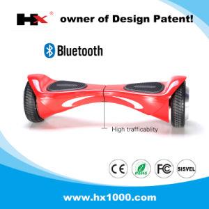 Newest Design 8 Inch Bluetooth Io Hawk Hoverboard