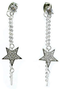 Fashion Star Jewelry for Woman 925 Silver Earring (E6505) pictures & photos