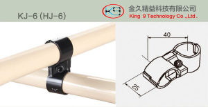 Detachable Joints for Pipe (KJ-6) pictures & photos