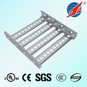 Australia Galvabond Ladder Cable Tray with Side Convex