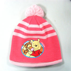 Winter Fashion Knitted Hats pictures & photos