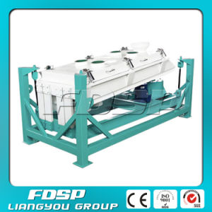 CE Approved Chicken Feed Rotary Sieving Machine for Sale pictures & photos