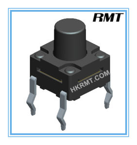 China IP67 Waterproof Tactile Switch (TS-1141) for Remote Control pictures & photos