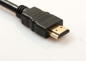 Copper Core HDMI to RCA Set Top Box Coaxial Cable pictures & photos