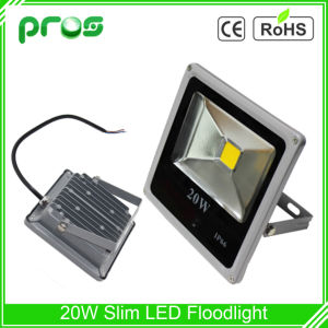 2015 Autumn on Sale Promotion 20W Ultra Slim LED Floodlight pictures & photos