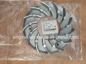 Dongfeng for Renault Dci11 Air Turbine D5010477040