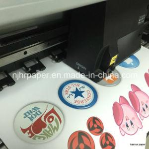 Printable Light Eco Solvent Heat Transfer Paper/Vinyl for Garment/Textile/Sportswear pictures & photos