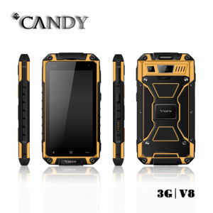 Waterproof Smart Phone Rugged Mobile Phone pictures & photos