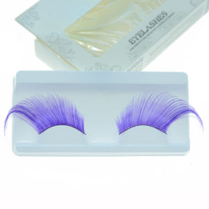 Hot Sale Custom Brand Exaggeration Makeup False Eyelashes pictures & photos