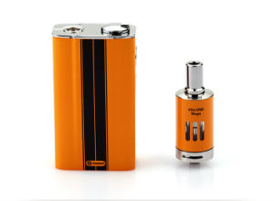 Best Electronic Cigarette Brand Joyetech Evic Vt Kit with 5000mAh Temperature Control 60W Evic Vt Box Mod pictures & photos