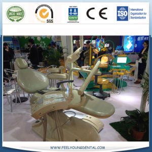 Economic Dental Chair Dental Unit (A800)