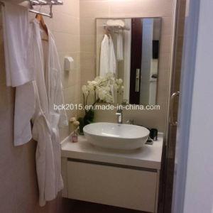 Bck New Style Engineering Model Hidden Handle Wall Bathroom Vanity pictures & photos