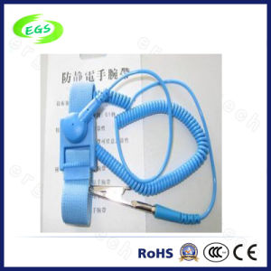 Single Loop ESD Antistatic Adjustable Wrist Strap for Industry (EGS-501) pictures & photos