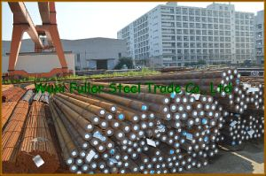 C60 S60c 1060 60# Forged Mild Steel Bar by Weight pictures & photos