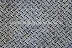Hot Rolled Coil/Cutting Sheet Chequered Sheet pictures & photos
