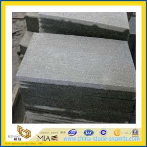 Flamed Green Porphyry Granite Floor Tile (YQA-GT1032) pictures & photos