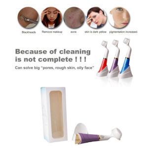 New Design Electric Face Washing Brush with Ce Facial Brush pictures & photos