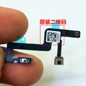 "Volumn Control Button Mute Flex Cable Ribbon Repair for iPhone 6 Plus (5.5"") pictures & photos"